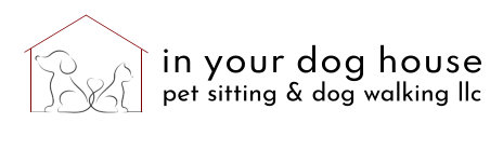 In your dog house - Dog Walking & Pet Services